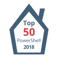 Top 50 PowerShell